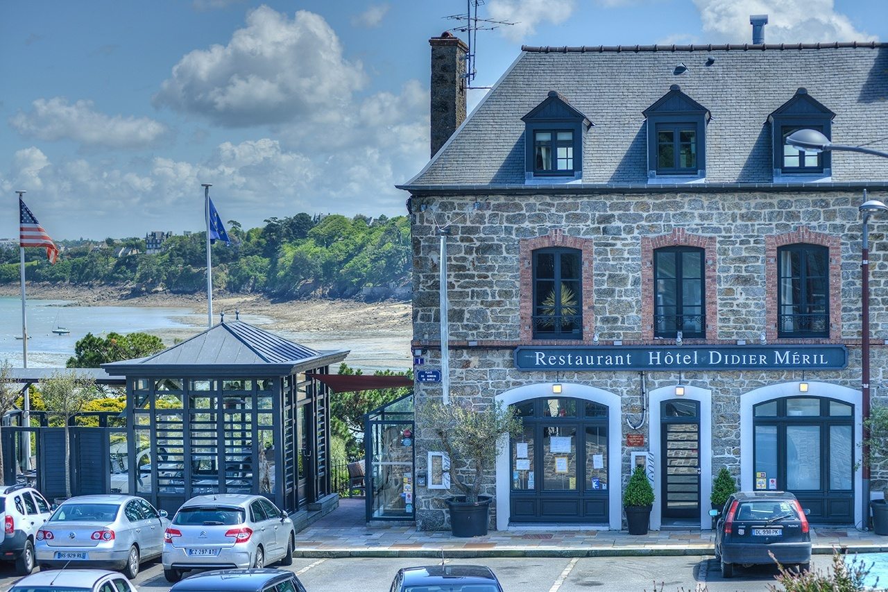 Restaurant Didier Méril